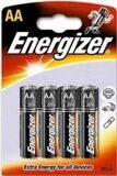 Батарейка Energizer 1шт LR 6 Maximum/Max Plus *4BL (96)